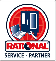 Kent Catering Services Rational Service Partner