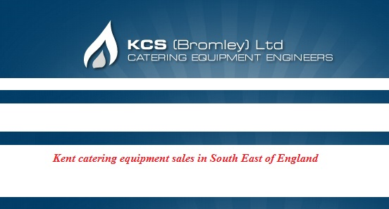 kent catering equipment sale