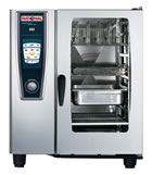 Rational Combination Ovens sales and service options