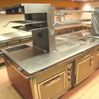 Kent Catering Heavy Duty and Bespoke Cooking Ranges