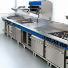 Kent Catering Modular Cooking equipment
